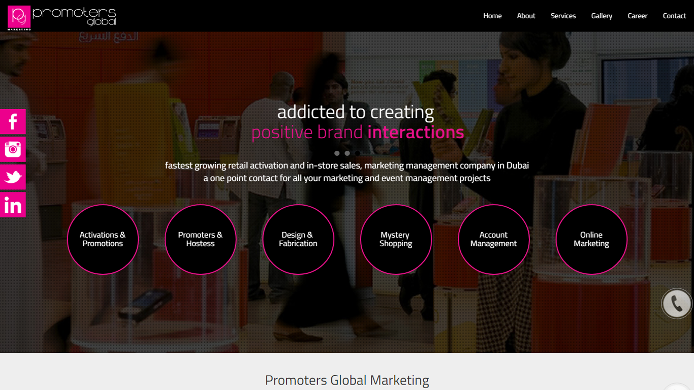 promotersglobal.com