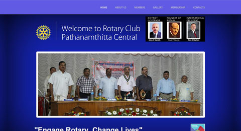 www.rotaryclubofpathanamthittacentral.com
